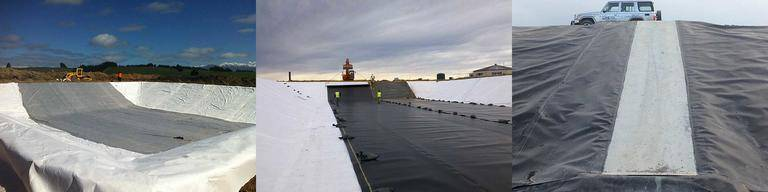geomembrane lining products