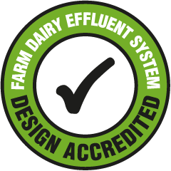 Farm Dairy Effluent System Design Accredited